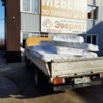 Новые матрасы на новые кровати в Усть -Урму!!!